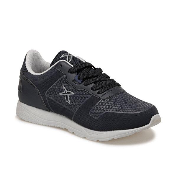 Kinetix MORGAN M 9PR Lacivert Erkek Sneaker Ayakkabı