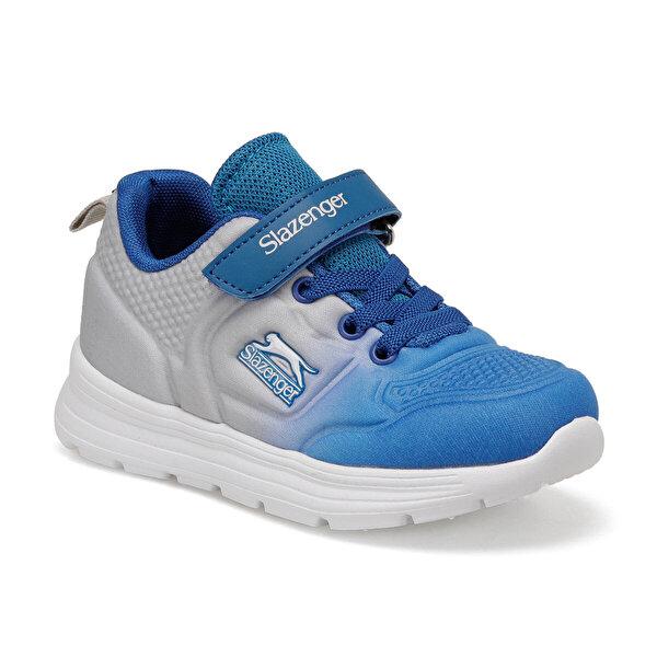 Slazenger FULK Saks Unisex Çocuk Sneaker Ayakkabı