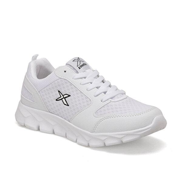 Kinetix OKA W Beyaz Kadın Koşu Ayakkabısı