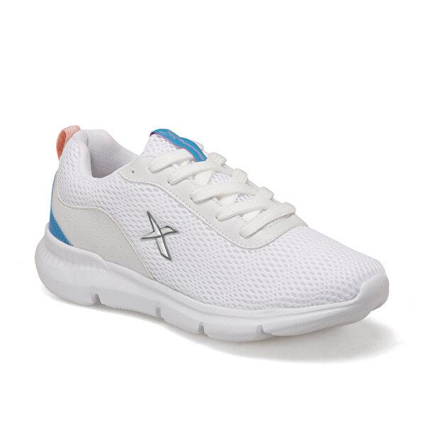 Kinetix MOTER W Beyaz Kadın Comfort Ayakkabı
