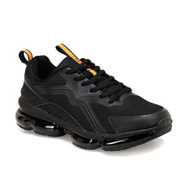 Kinetix TORN Siyah Erkek Koşu Ayakkabısı