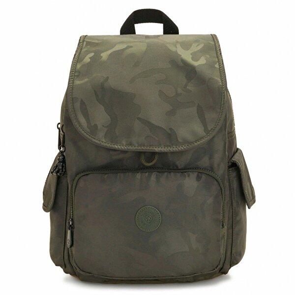 Kipling Unisex  City Pack Basic Sırt Çantası K14899