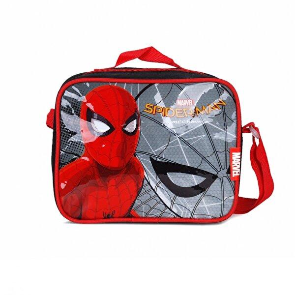 Spiderman Erkek Çocuk Spider-Man Beslenme Çantası 95685