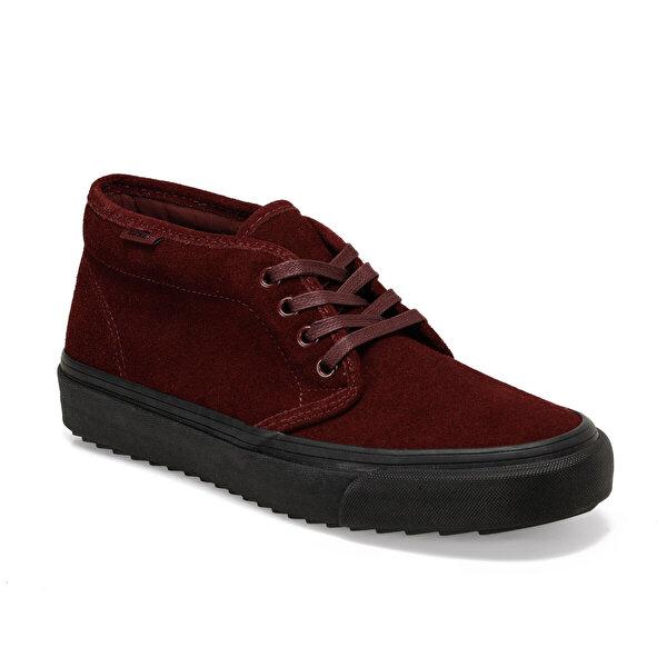 Vans UA CHUKKA WAFFLESAW Siyah Erkek Sneaker Ayakkabı