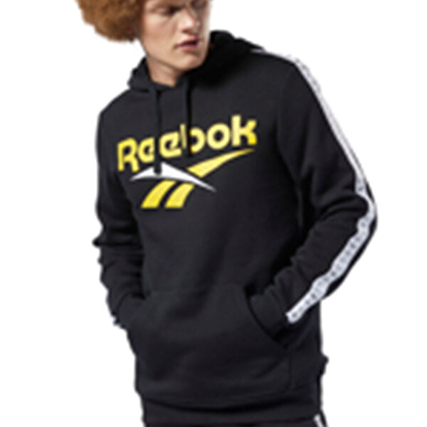 Reebok CL V OTH Siyah Erkek Sweatshirt