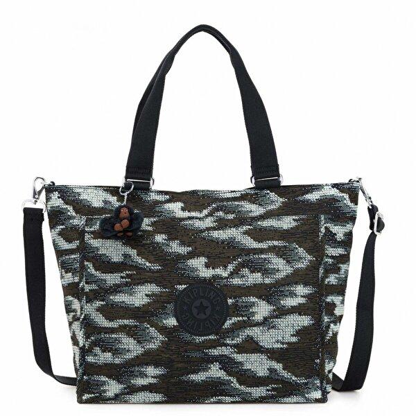 Kipling Kadın  New Shopper L Basic Ewo Kadın Omuz Çantası K16659