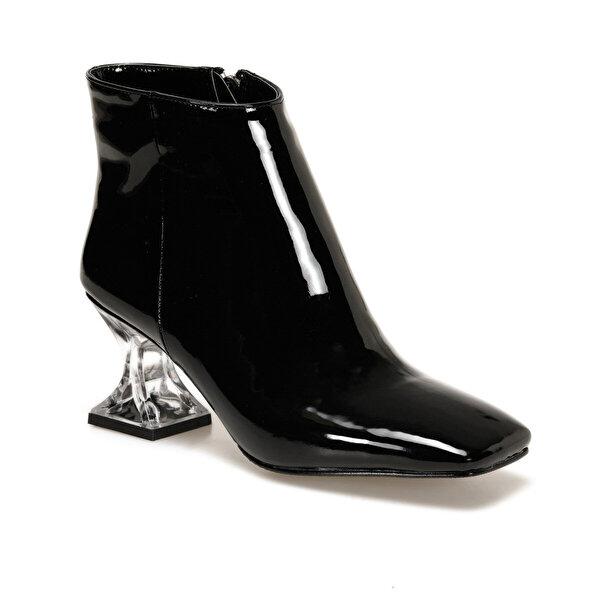Butigo TAHANİ Siyah Kadın Bot