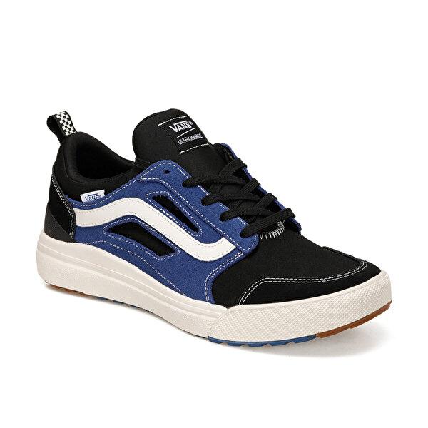 Vans UA ULTRARANGE 3D Siyah Erkek Kalın Tabanlı Sneaker