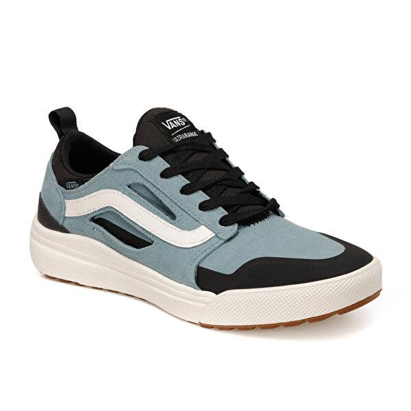 Vans UA ULTRARANGE 3D Mavi Erkek Kalın Tabanlı Sneaker