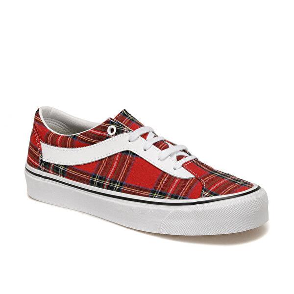 Vans UA BOLD NI Kırmızı Erkek Kalın Tabanlı Sneaker