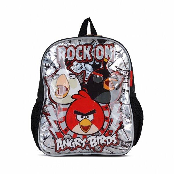 Angry Birds Erkek Çocuk  Anaokulu Çantası 62637