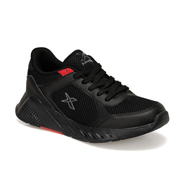 Kinetix CHAOS M Siyah Erkek Çocuk Sneaker Ayakkabı