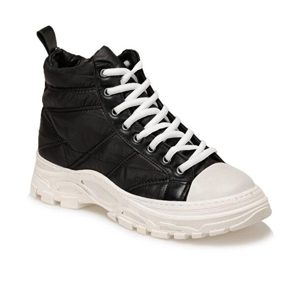 Butigo DAVİS Siyah Kadın Sneaker