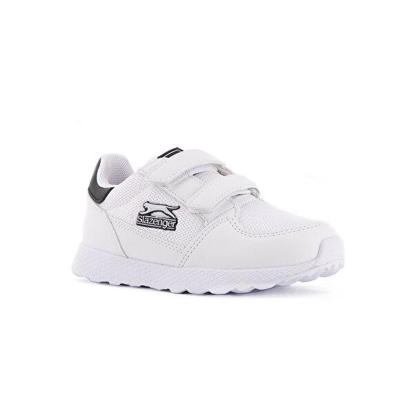 Slazenger FUNNY Beyaz Erkek Çocuk Sneaker Ayakkabı