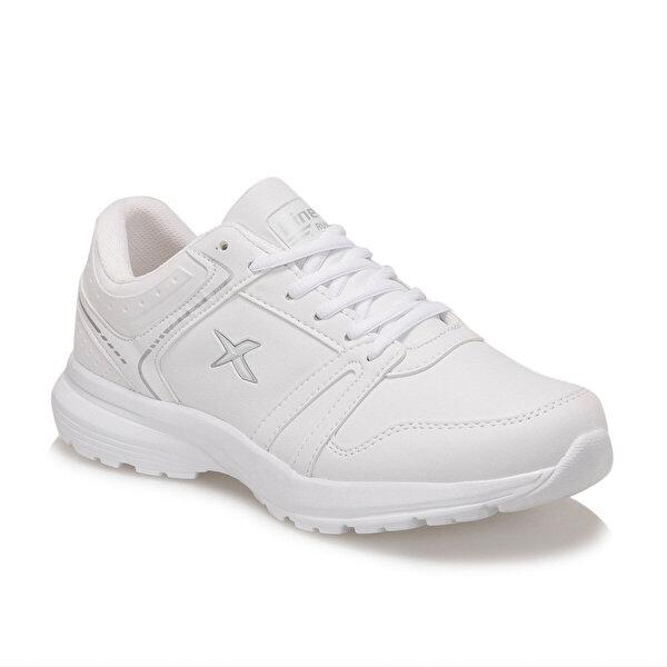 Kinetix MITON PU W Beyaz Kadın Koşu Ayakkabısı