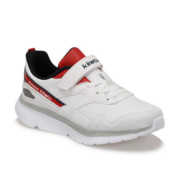 Kinetix DECKER PU J Beyaz Erkek Çocuk Yürüyüş Ayakkabısı