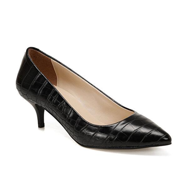 Butigo 20K-705 KROKO Kadın Gova Ayakkabı