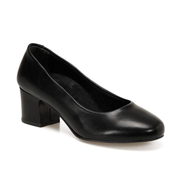 Miss F DW20024 Siyah Kadın Gova Ayakkabı