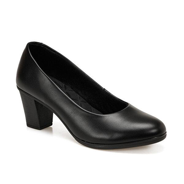 Travel Soft TRV920068 Siyah Kadın Ayakkabı