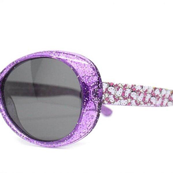 Hello Kitty Lisanslı Kız Çocuk Güneş Gözlüğü