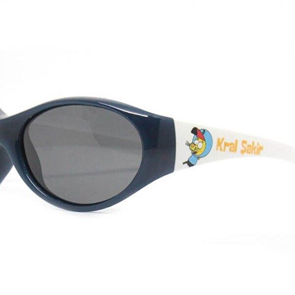 Kral Şakir Lisanslı Çocuk Güneş Gözlüğü