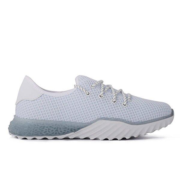 Slazenger MOSS Günlük Giyim Kadın Ayakkabı A.Mavi