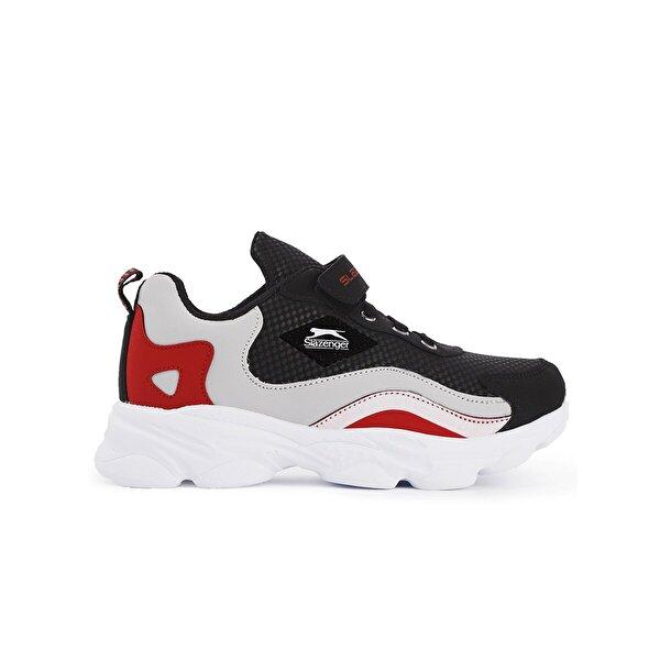Slazenger ENJOY Spor Çocuk Ayakkabı Siyah