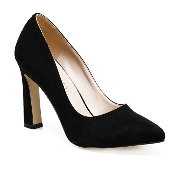 Butigo AVA Siyah Kadın Stiletto