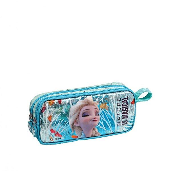 Frozen Kız Çocuk  Salto Destiny Is Calling Kalemlik 5117