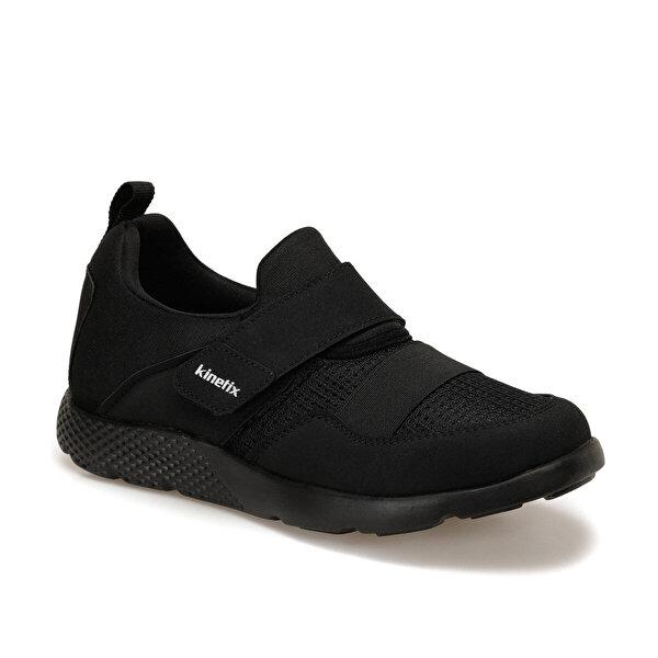 Kinetix VELAR 9PR Siyah Erkek Slip On Ayakkabı