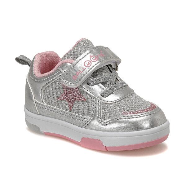 Balloon-s MOLI Gümüş Kız Çocuk Sneaker