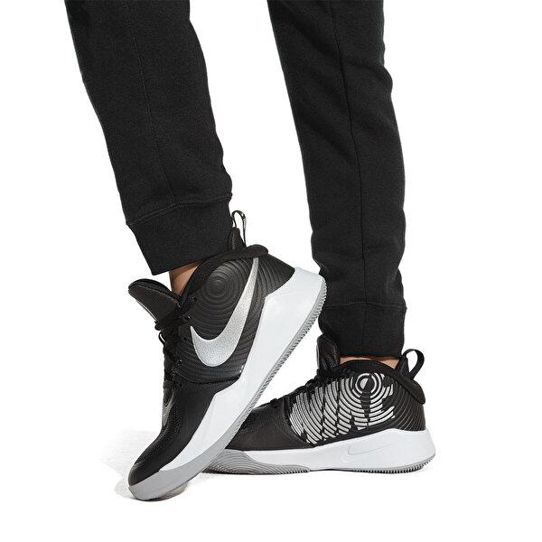 Nike TEAM HUSTLE D 9 (GS) Siyah Erkek Çocuk Koşu Ayakkabısı