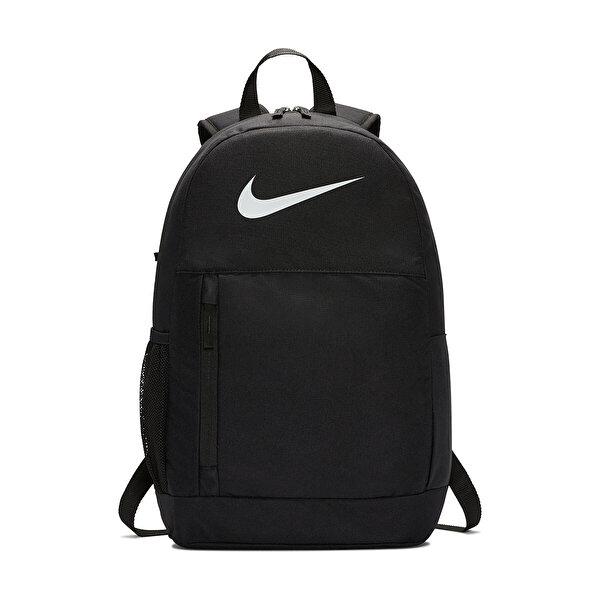 Nike Y ELMNTL SWOOSH GFX Siyah Unisex Çocuk Sırt Çantası