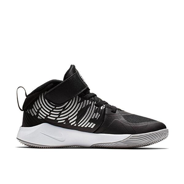 Nike AQ4225-001 Siyah Erkek Çocuk Sneaker Hi