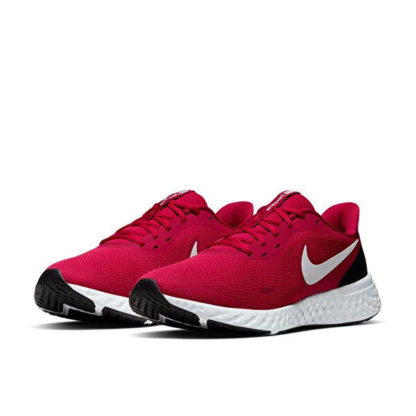 Nike REVOLUTION 5 Kırmızı Erkek Koşu Ayakkabısı