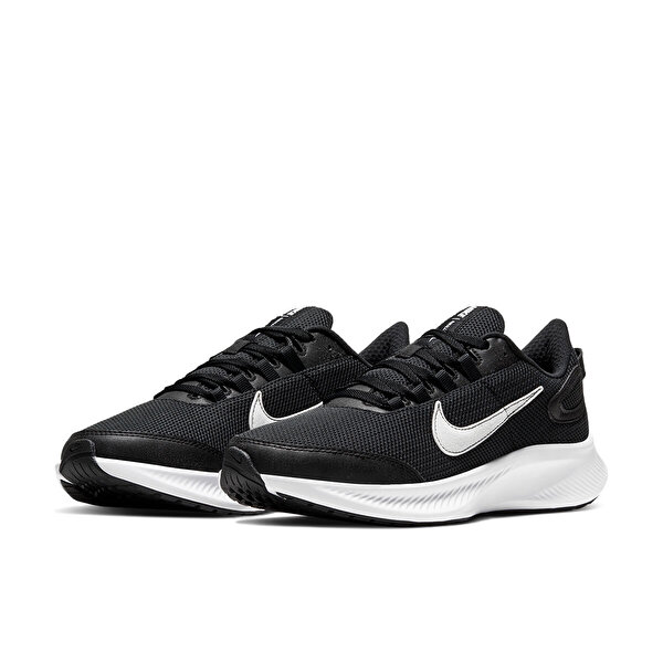 Nike W RUNALLDAY 2 Siyah Kadın Koşu Ayakkabısı