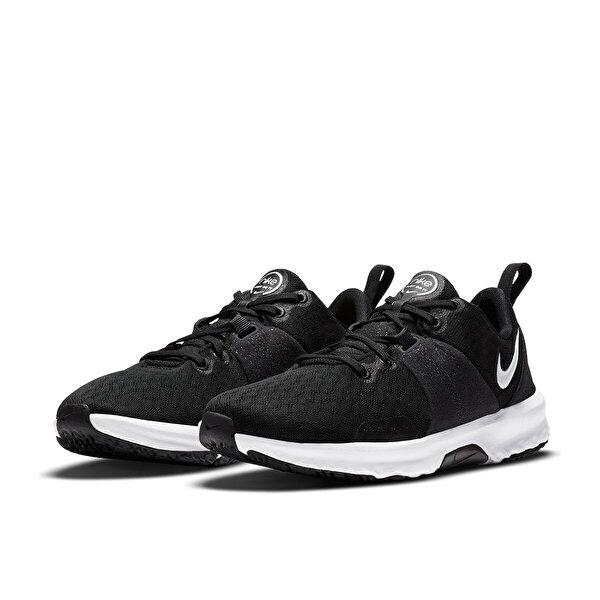 Nike WMNS NIKE CITY TRAINER 3 Siyah Kadın Koşu Ayakkabısı