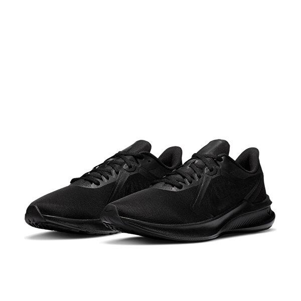 Nike DOWNSHIFTER 10 Siyah Erkek Koşu Ayakkabısı