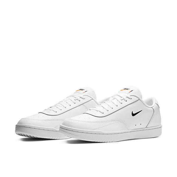 Nike COURT VINTAGE Beyaz Erkek Sneaker Ayakkabı