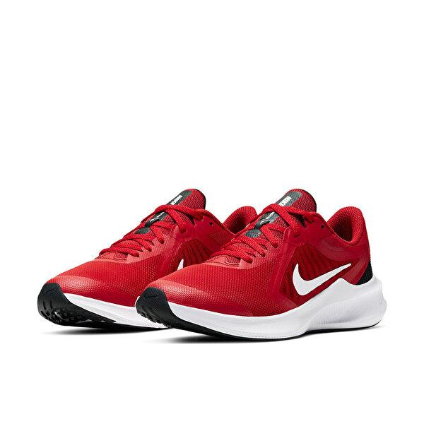 Nike DOWNSHIFTER 10 (GS) Kırmızı Erkek Çocuk Koşu Ayakkabısı