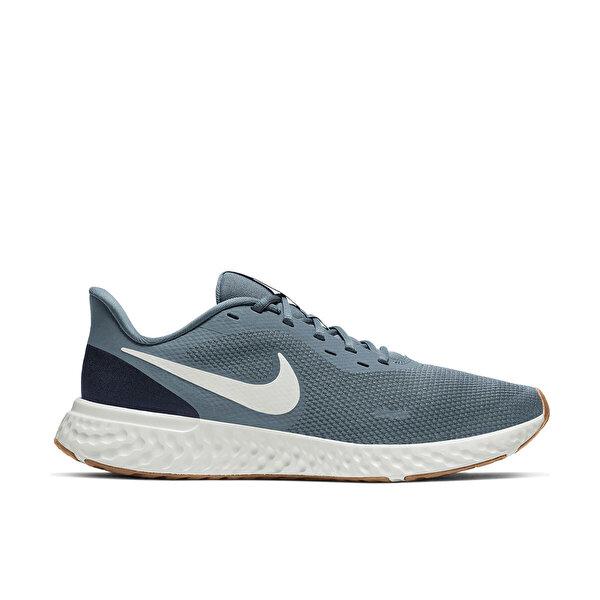 Nike REVOLUTION 5 Mavi Erkek Koşu Ayakkabısı