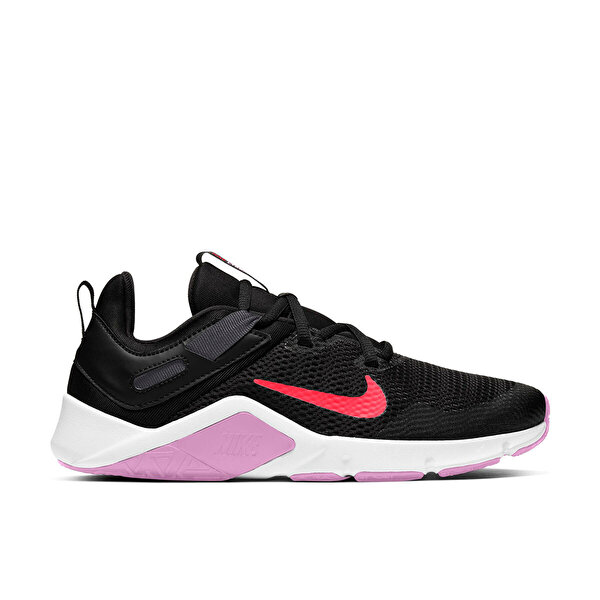 Nike WMNS NIKE LEGEND ESSENTIA Siyah Kadın Koşu Ayakkabısı
