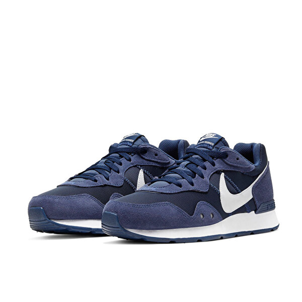 Nike ENTURERUNNER Lacivert Erkek Sneaker Ayakkabı