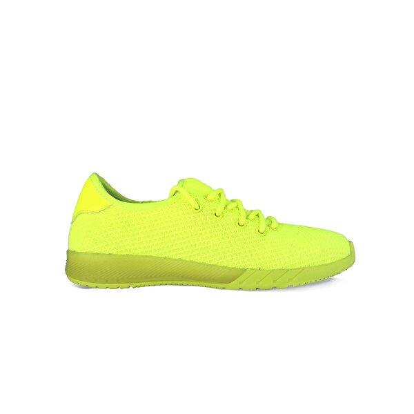 Slazenger MELLA Spor Çocuk Ayakkabı Limon