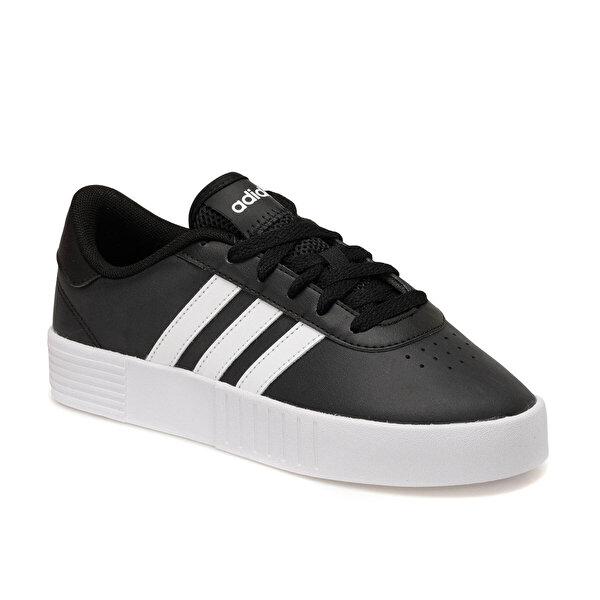 adidas COURT BOLD Siyah Kadın Sneaker Ayakkabı