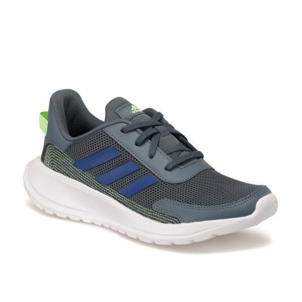 adidas TENSAUR RUN K Gri Kadın Koşu Ayakkabısı
