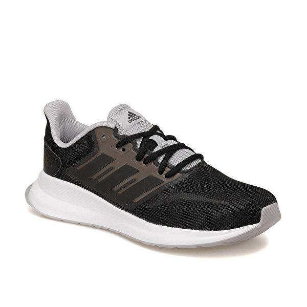 adidas RUNFALCON Siyah Erkek Koşu Ayakkabısı