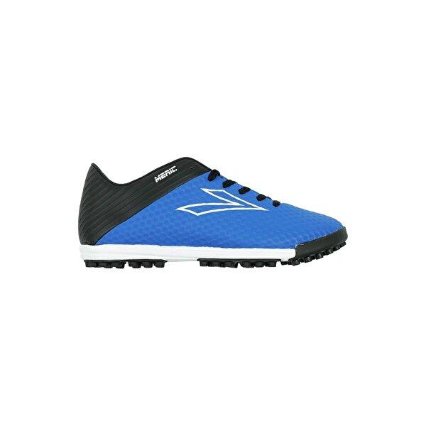 Lig Meriç Faylon Halı Saha Ayakkabısı 70 Mavi