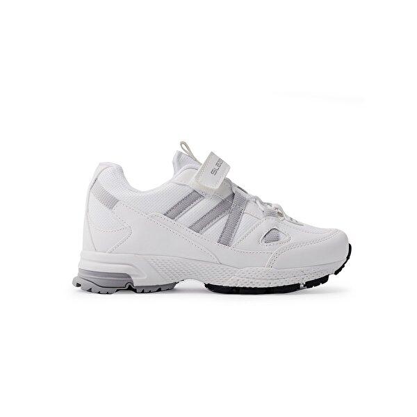 Slazenger ARASTA Spor Çocuk Ayakkabı Beyaz