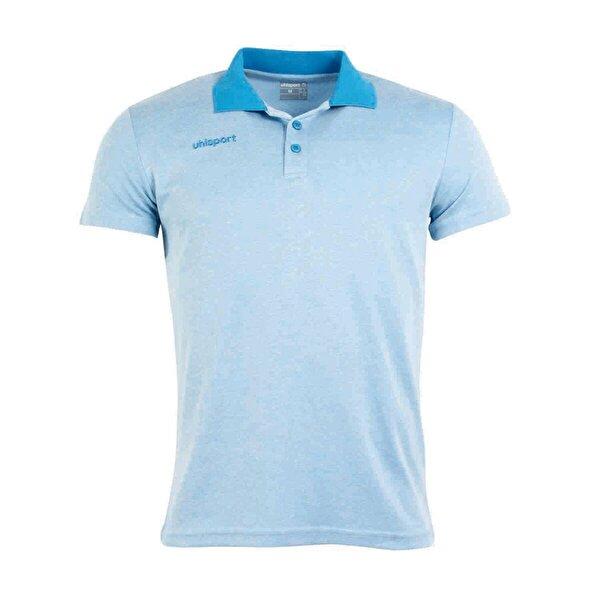 UHLSPORT Concept Polo Yaka Tişört Mavi